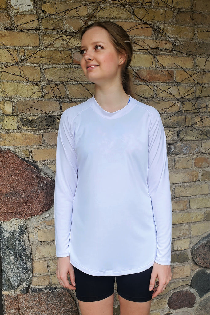 Sun Protection Tee Women
