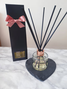 Strawberry & Lily Luxury Reed Diffuser