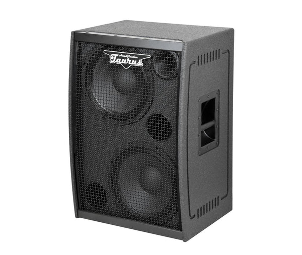 Kolumna Basowa TH-212 600Watt 2x12