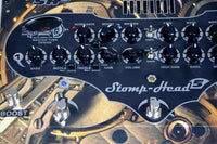 Stomp-Head 5 Custom