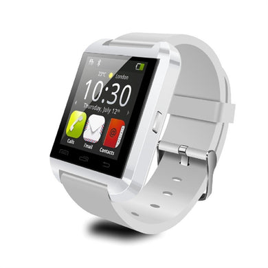 Bluetooth Smart Watch for Android Smartphones - HiTeck Gadgets