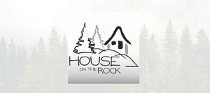 House on the Rock Clothing Co.