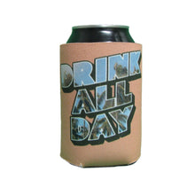 Load image into Gallery viewer, Drink All Day Peach Can Cooler