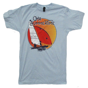 Mr. Summertime Tee