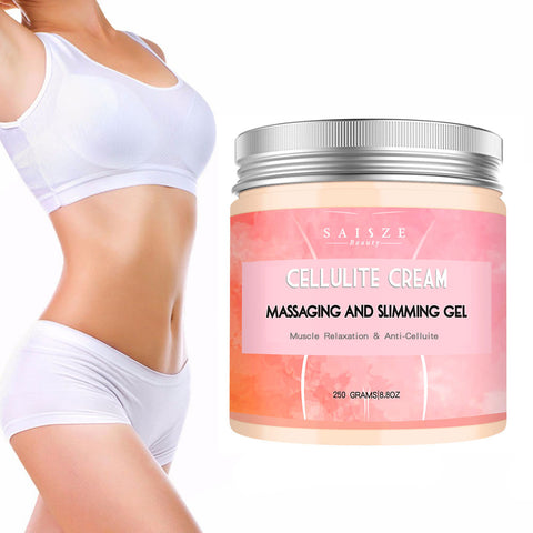 Slimming & Anti-Cellulite Cream - Vanity Deals
