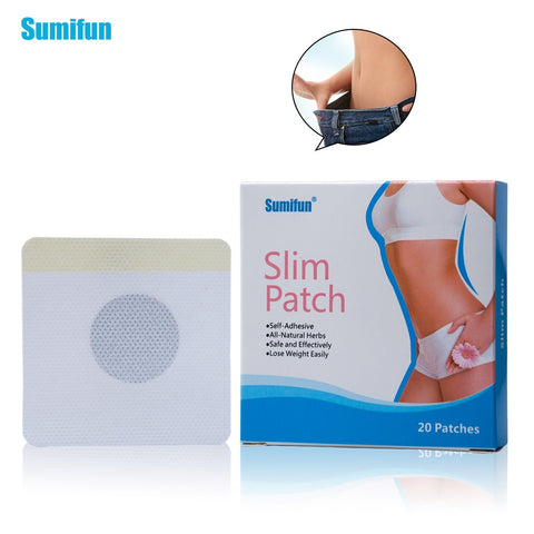 Slimming Patches