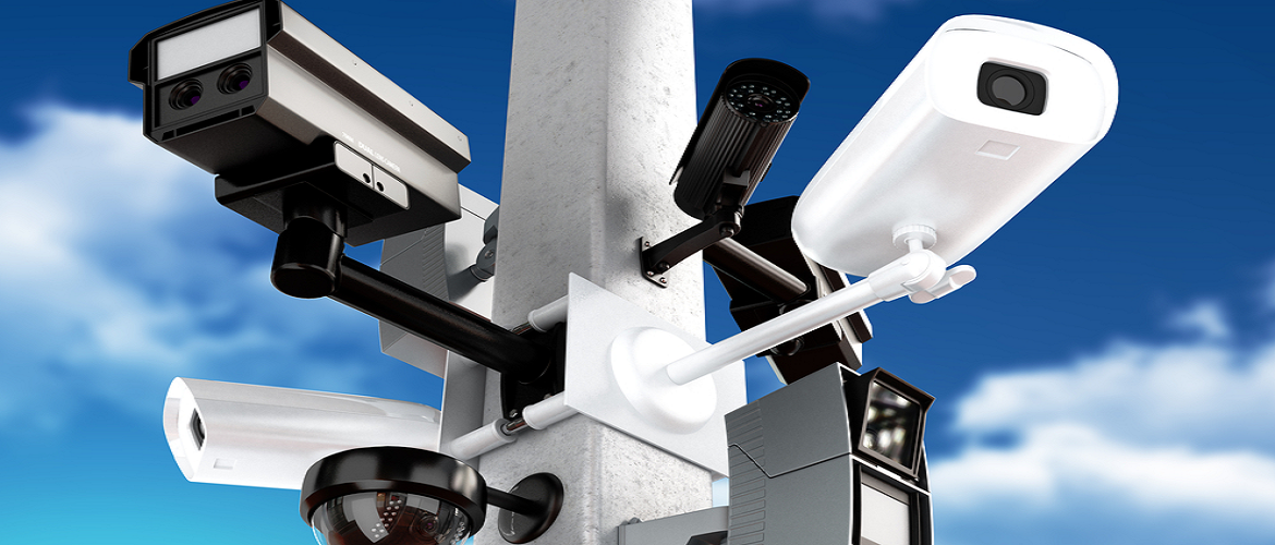 Benefits of Installing Wireless Security Cameras
