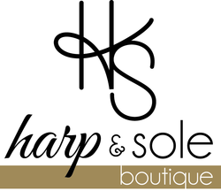 Harp & Sole Boutique