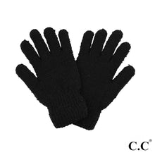 Load image into Gallery viewer, Smart Touch Gloves - Harp & Sole Boutique