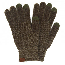 Load image into Gallery viewer, Chenille Smart Touch Gloves