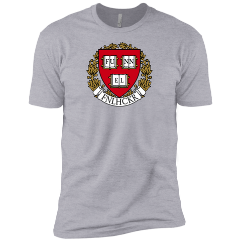 Image of Ivy League FNLHCKR Premium Short Sleeve T-Shirt