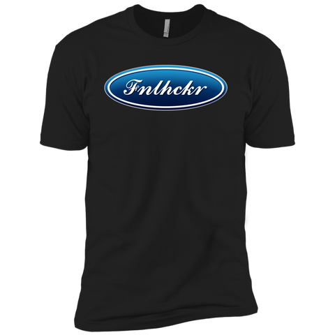 FNLHCKR Tough Premium Short Sleeve T-Shirt