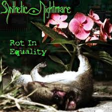 Rot In Equality - CD