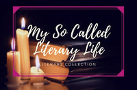 My So Called Literary Life (Candle)