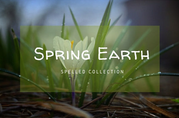 Spring Earth (Candle)