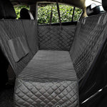 Crittertrends Quilted Microfiber Hammock Seat Protector
