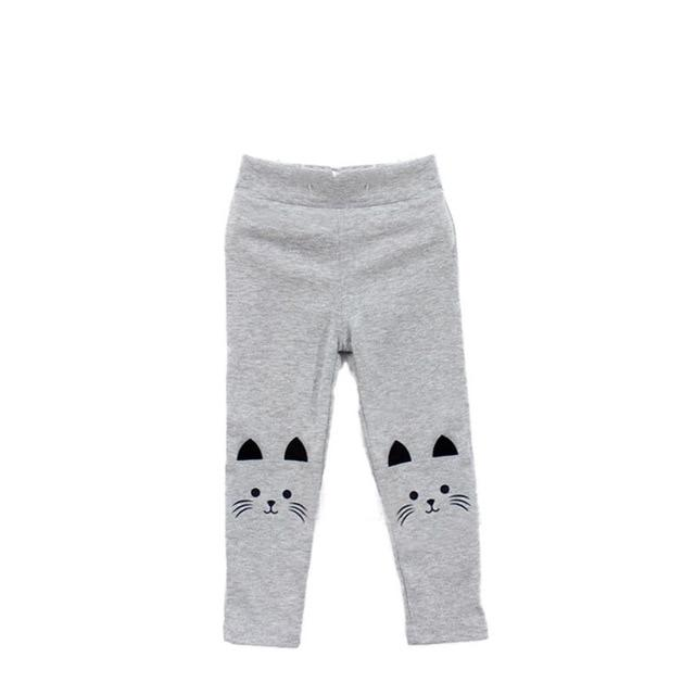 Crittertrends BabyCritter Cat Leggings