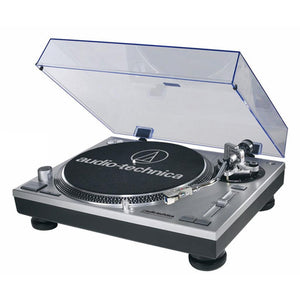 Audio Technica ATPL120 Professional USB Turntable