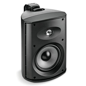 Focal 100 OD6 Outdoor Loudspeaker - Each (Black)