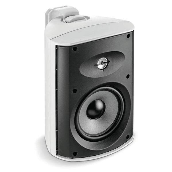 Focal 100 OD6 Outdoor Loudspeaker - Each (White)
