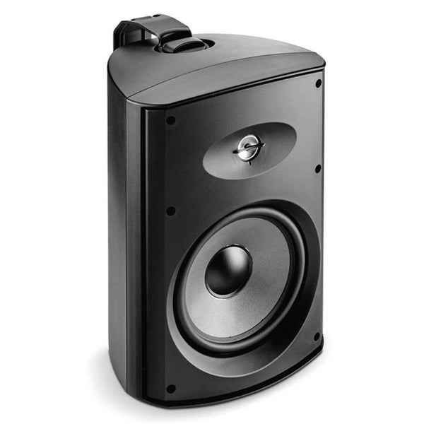Focal 100 OD8 Outdoor Loudspeaker - Each (Black)