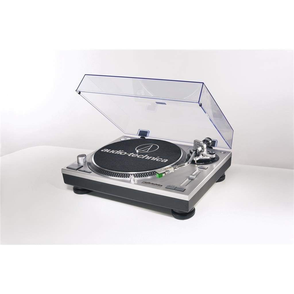 Audio Technica Direct-Drive Professional Turntable