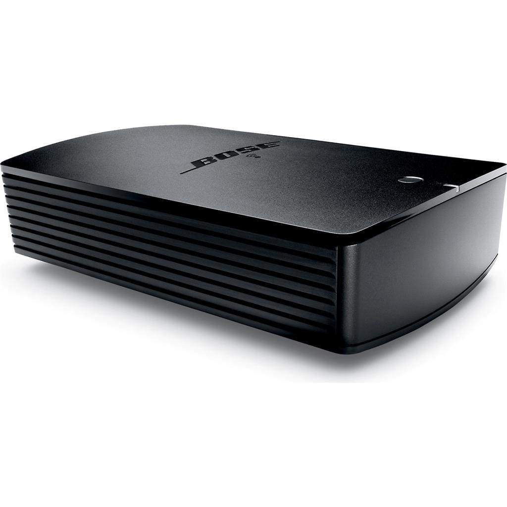 Bose SoundTouch SA-5 Amplifier, works with Alexa, Black - Stereo Advantage