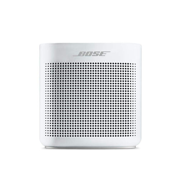 Bose Soundlink Color Bluetooth Speaker II- White