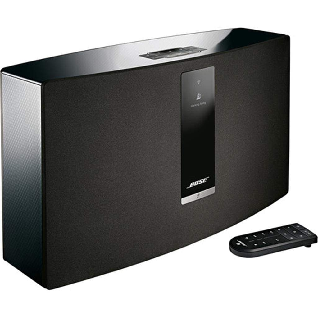 Bose Soundtouch 30 Series-III Wireless Music System - Stereo Advantage