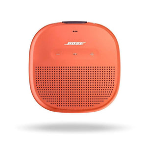 Bose SoundLink Micro Bluetooth Speaker Orange - Stereo Advantage