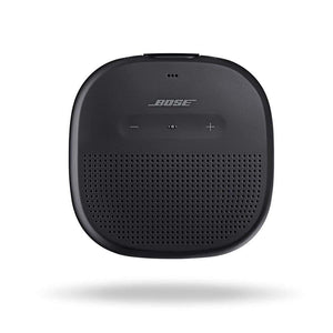 Bose SoundLink Micro Bluetooth Speaker Black - Stereo Advantage