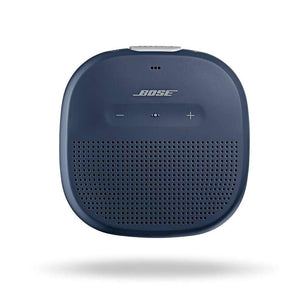 Bose SoundLink Micro Bluetooth Speaker Blue - Stereo Advantage