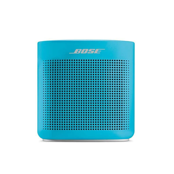 Bose Soundlink Color Bluetooth Speaker II- Blue