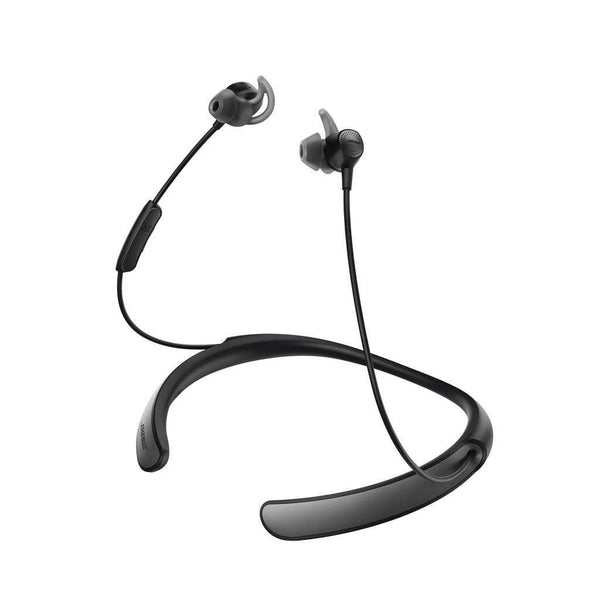 Bose QuietControl 30 Wireless Headphone- Black