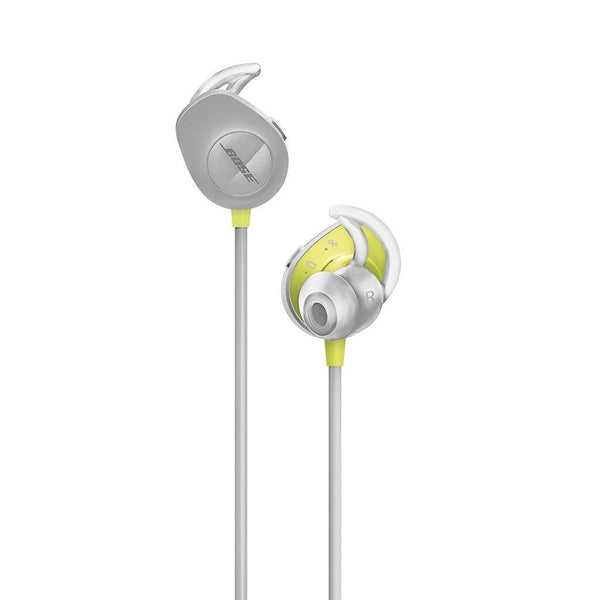 Bose SoundSport Wireless Headphone- Citron