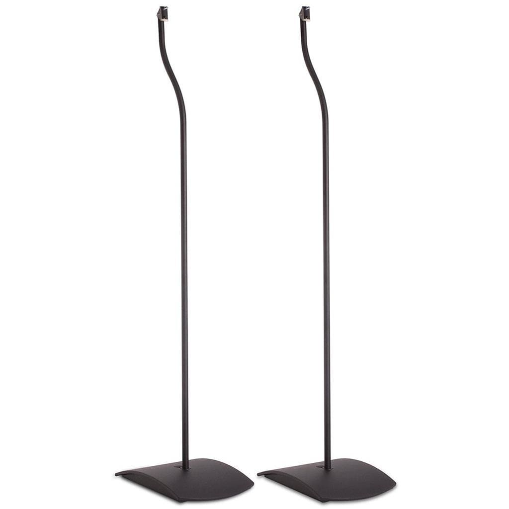 Ufs-20 Series Ii Universal Floor stands - Stereo Advantage