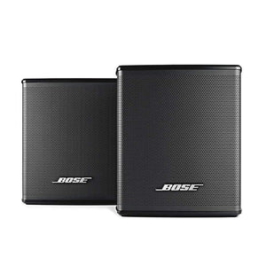 BOSE Virtually Invisible 300 Wireless Surround Speaker - Stereo Advantage
