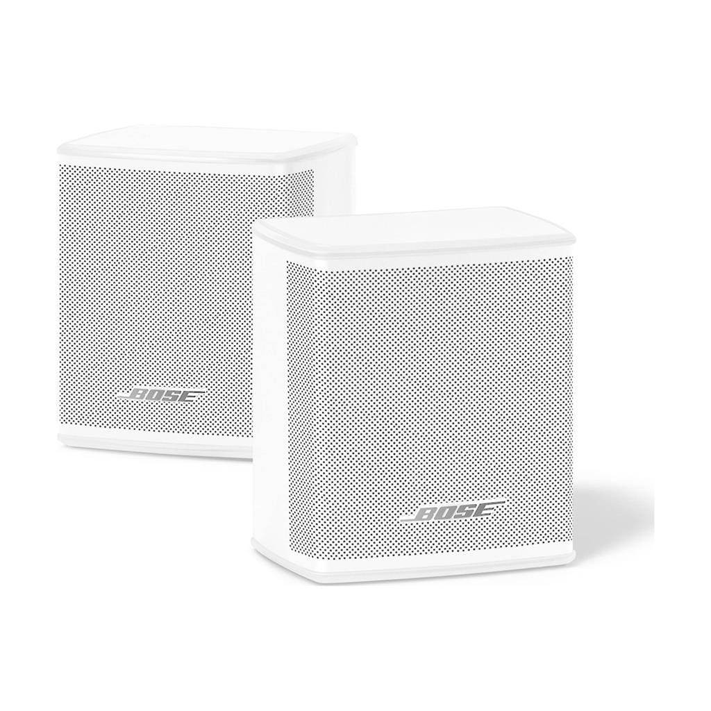 Bose Surround Speaker in White - Stereo Advantage