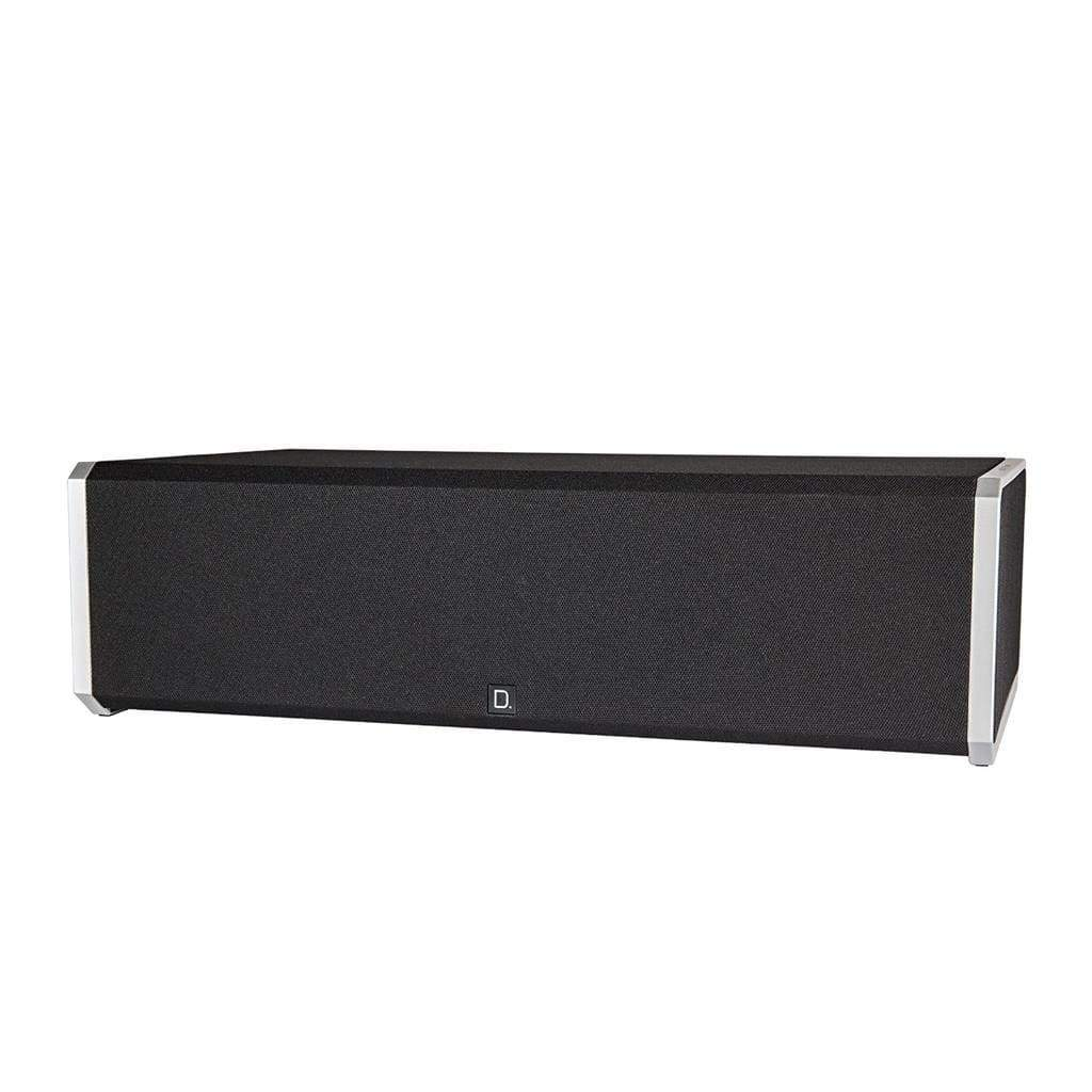 "Definitive Technology CS9040 High-Performance Center Channel Speaker with Integrated 8"" Bass Radiator - Stereo Advantage"