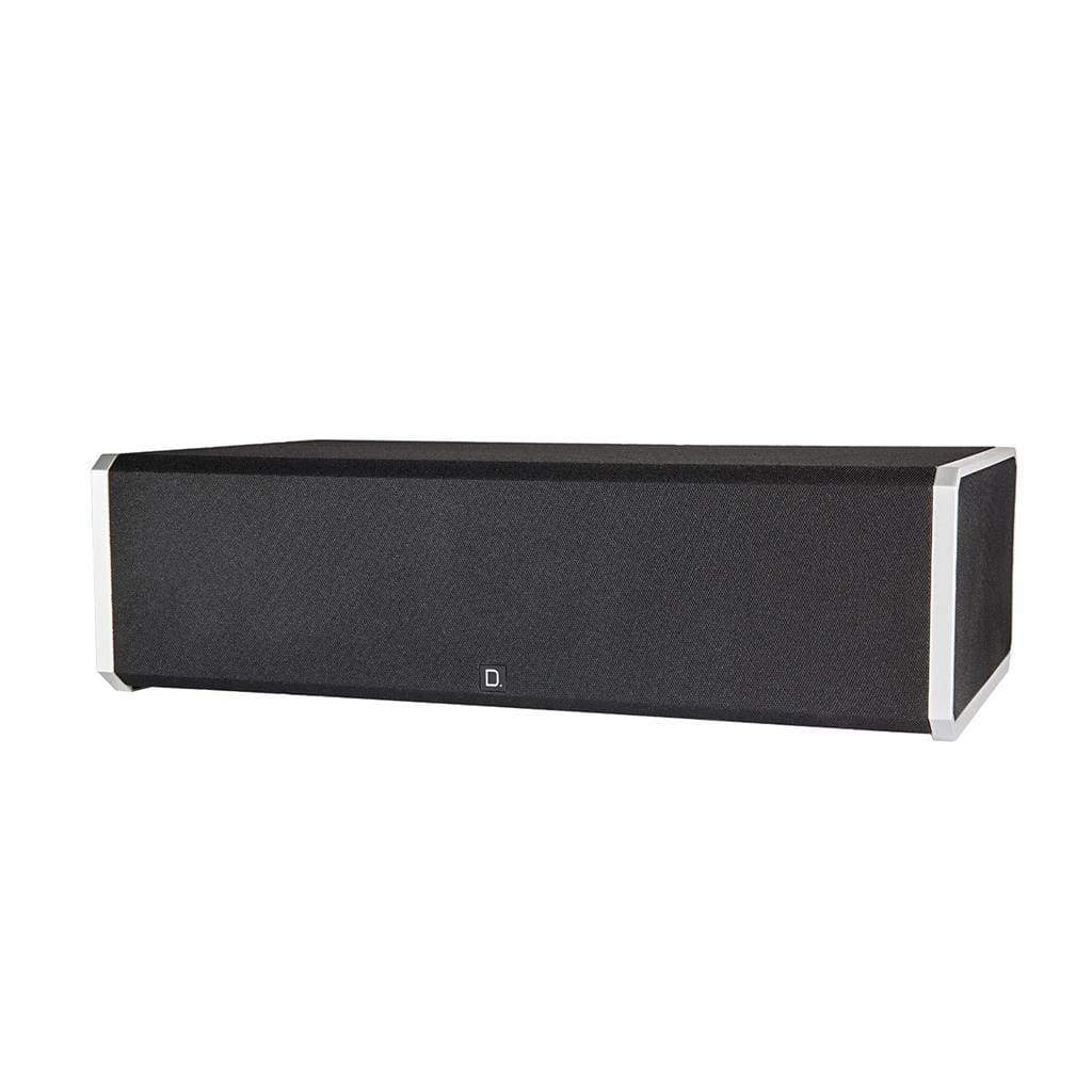 Definitive Technology CS-9060 Center channel speaker with built-in powered subwoofer - Stereo Advantage