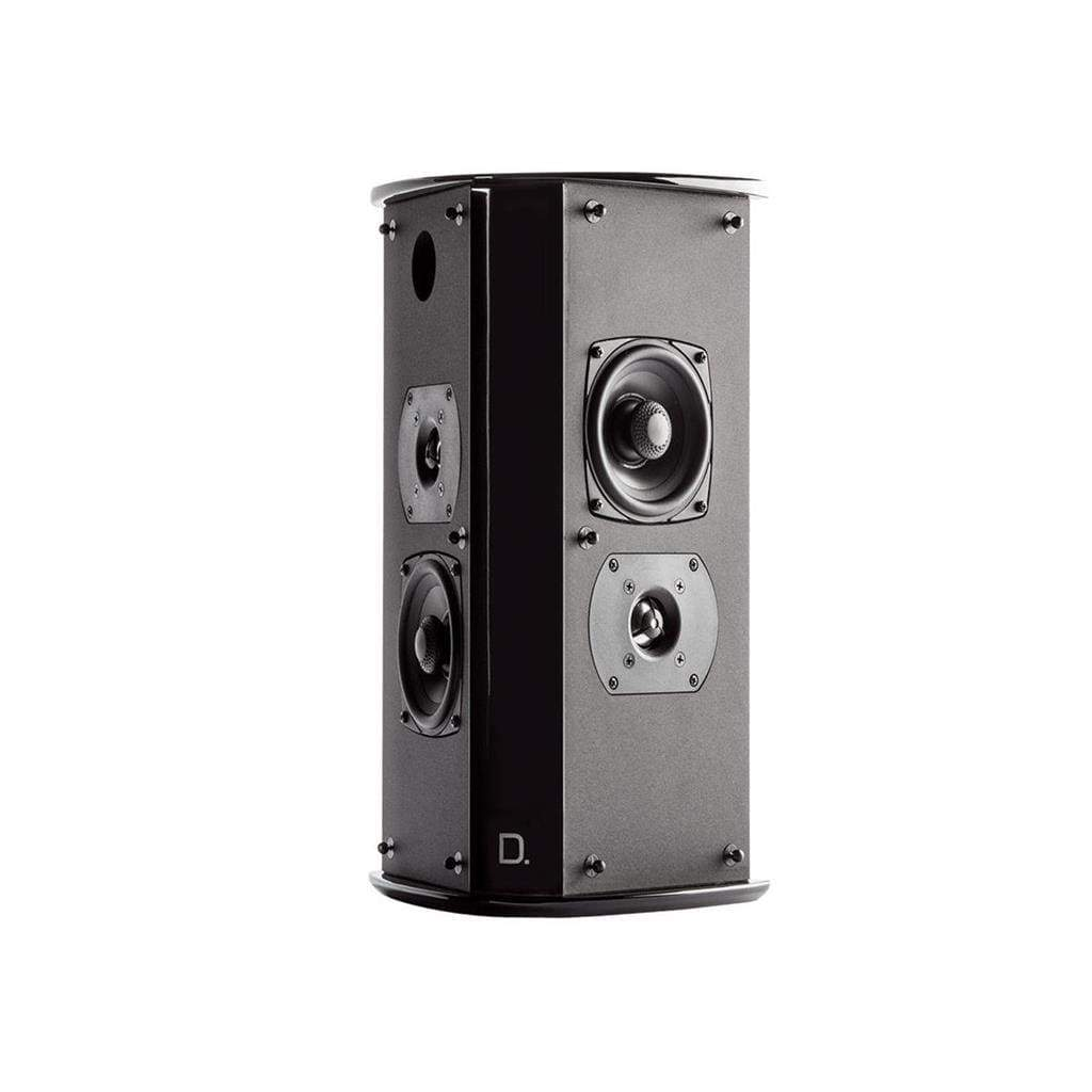 Definitive Technology SR9080 High-Performance Bipolar Surround Speaker - (single speaker) - Stereo Advantage