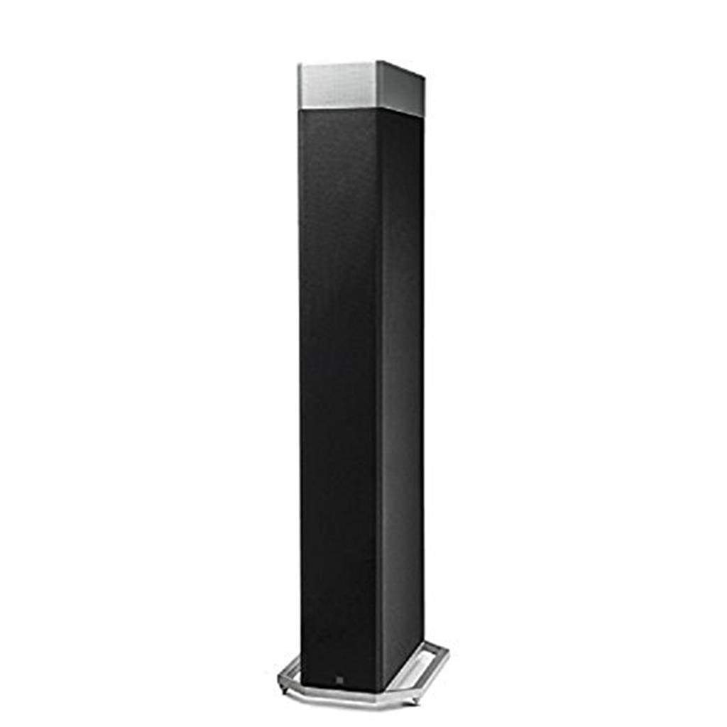 Definitive Technology BP9080 High-Performance Tower Speaker with Integrated 12 inch Powered Subwoofer and Height Module - Stereo Advantage