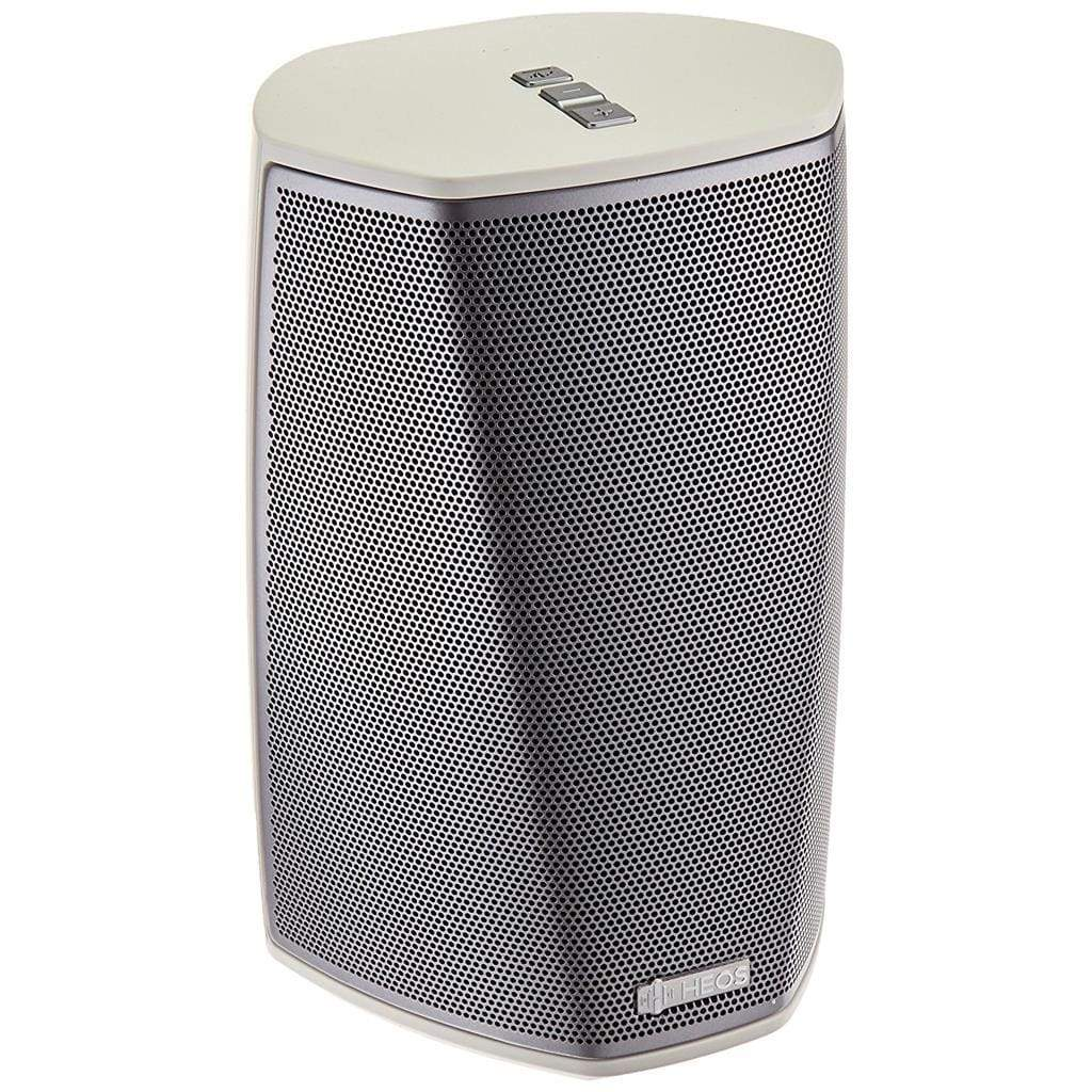 Denon HEOS 1 HS2 Wireless Speaker (White) (New Version) - Stereo Advantage