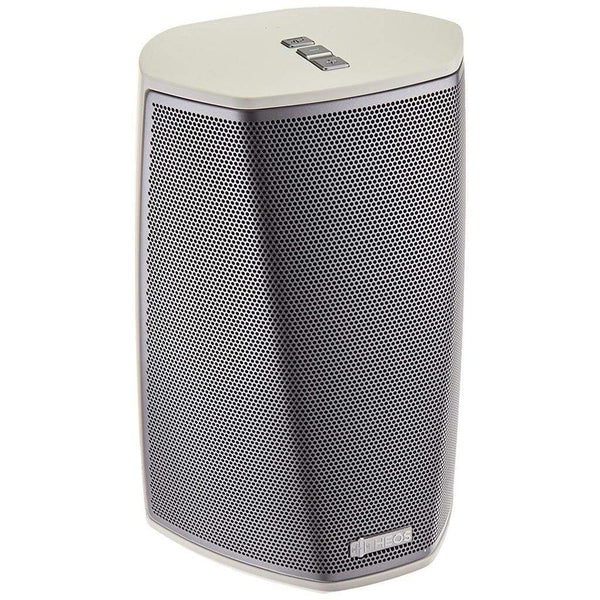 Denon HEOS 1 HS2 Wireless Speaker (White) (New Version)