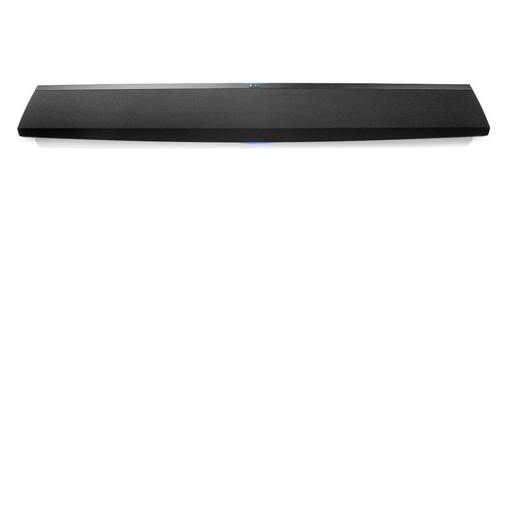 Denon Surround Sound Bar Home Speaker Set of 1 Black (HEOSBAR) - Stereo Advantage