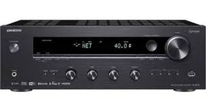 ONKYO-TX8270 STEREO RECEIVER WITH HDMI