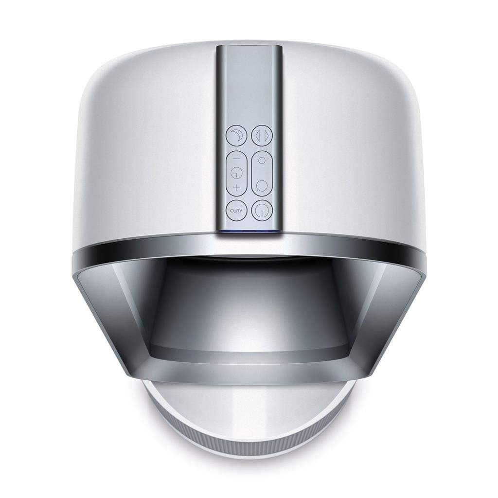 Dyson Pure Cool Link Air Purifier, White - Stereo Advantage