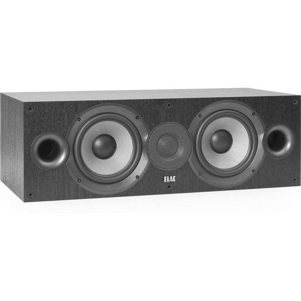 ELAC Debut C6.2 Aramid-Fiber Center-Channel Speaker