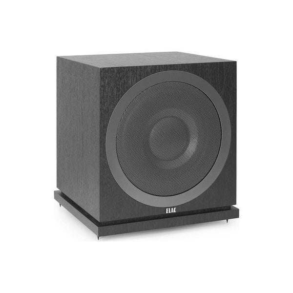 ELAC SUB3010 Debut 2.0 400 Watt Powered Subwoofer