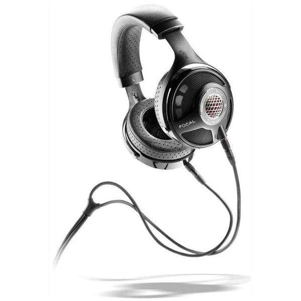 Focal Utopia Reference High-Fidelity Circumaural Headphones